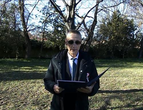 Dr. Göbl Richárd polgármester gondolatai március 15. kapcsán.