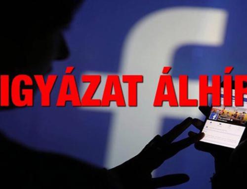 Gyanús telekeladások: dübörög a propagandagépezet