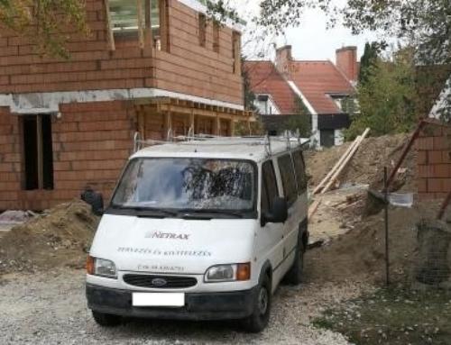 Meg kell állítani Budapest szétterülését