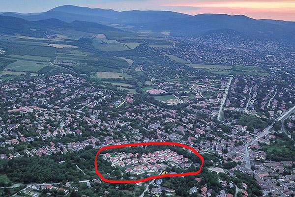 Közel 100 millió forinttal kevesebbért adta el a városvezetés a Kálvária lakópark területét