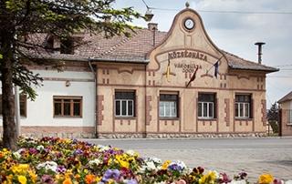 Budakalász városháza