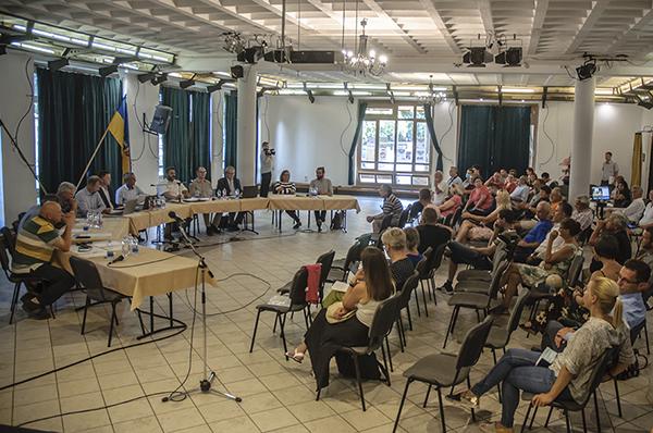 Budakalász nem támogatja a területére tervezett filmstúdió-projekt megvalósítását