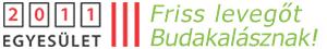2011 Egyesület Logo