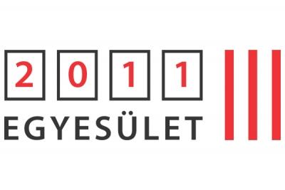 2011 egyesület nagy logo
